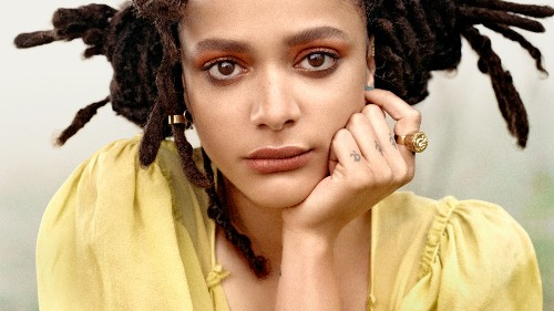 Why Sasha Lane Embodies What it Means to Be a Hollywood Star in 2018