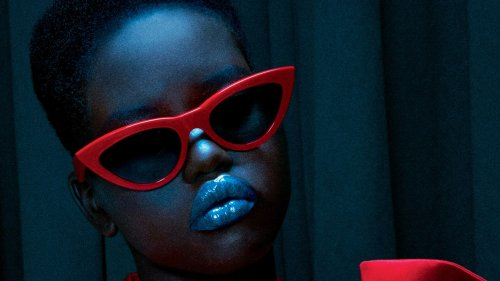Adut's World: The Supermodel's Skyrocketing Success in Fashion Is Only Half Her Story