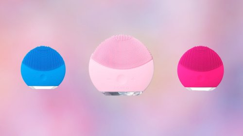This Editor-Favorite Cleansing Device Is on Major Sale Today