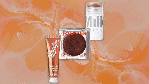 The Best Cream and Liquid Bronzers for a Fresh-Faced Golden Glow