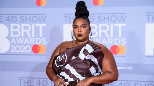 Lizzo Dyes Her Hair and Shares a Poignant Message About Self-Care