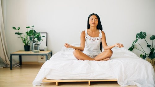 7 Calming Meditation Techniques for Beginners