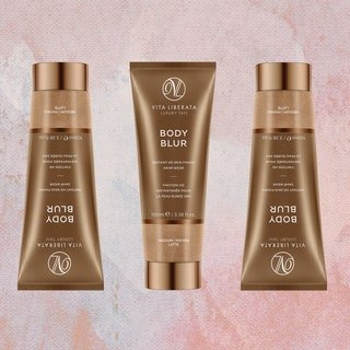 Vita Liberata Body Blur Instant HD Skin Finish Review | Allure