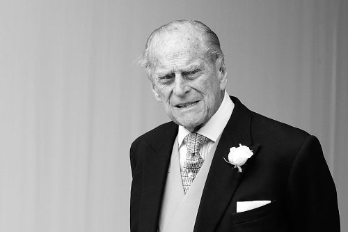Prince Philip Dead At Age 99