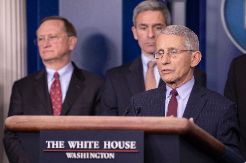 Commentary: Dr. Fauci knew