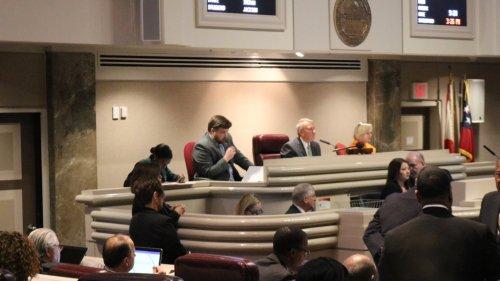 Legislature to consider bill aimed at nullifying federal gun laws