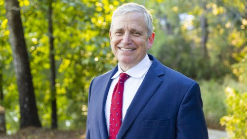 Jeffrey Brumlow is running for Shelby County district judge