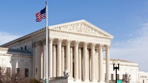 Conservative groups file briefs asking Supreme Court to overturn Roe v. Wade