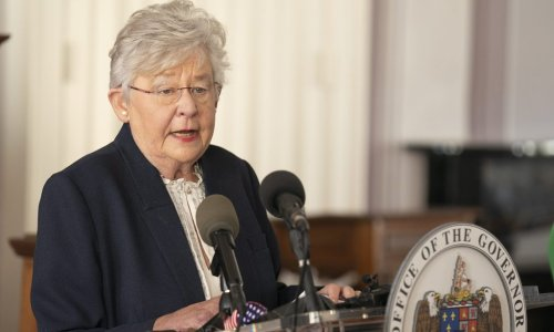 Alabama ending federally funded pandemic unemployment aid