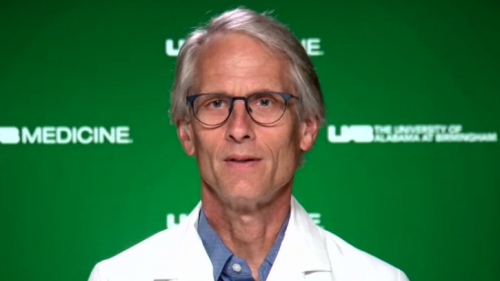 UAB doctor warns of COVID-19 delta variant