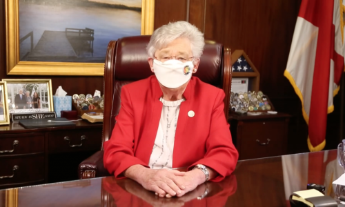 Alabama Democrats calls on Gov. Ivey to work with feds to boost vaccinations