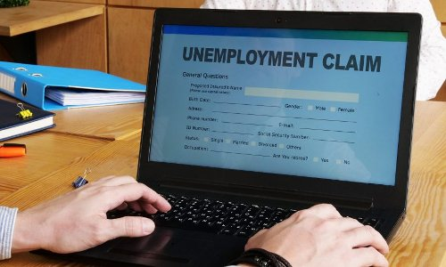 New unemployment claims increased last week