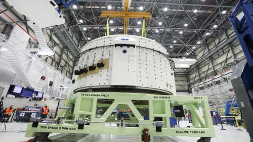 Starliner test flight 2 has been authorized for late this summer