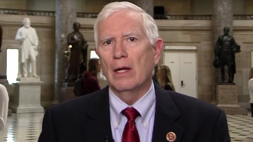 """Mo Brooks: Alabama legislators aren't """"real Republicans,"""" another civil war could be coming"""