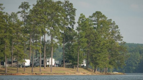 Gov. Kay Ivey, Alabama State Parks Foundation launch plans to bolster parks system