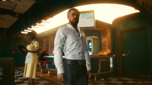 CDPR list Cyberpunk 2077's top reported issues; Takemura still doesn't call