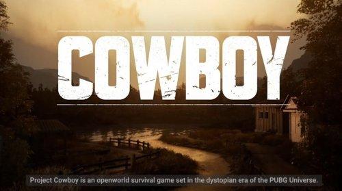 PUBG Cowboy sounds a bit like DayZ; here are the first screenshots