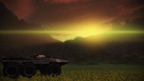 Mass Effect Legendary Edition: How to fix missing Spectre gear