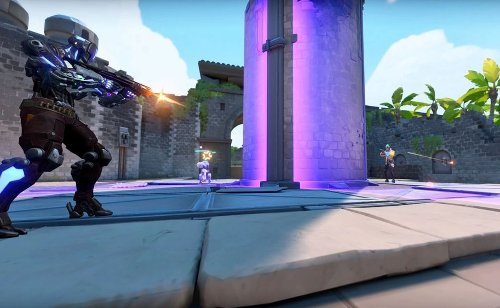 Valorant adopts levelling system similar to Overwatch