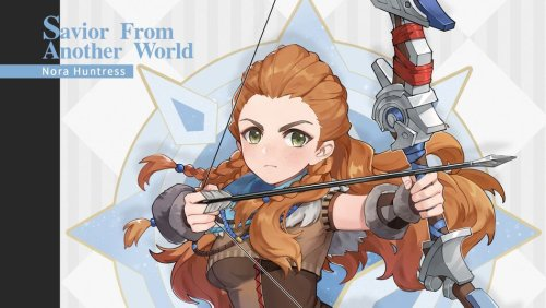 How to get new character Aloy in Genshin Impact