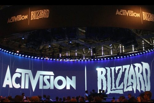 Activision Blizzard is now under investigation by U.S. government