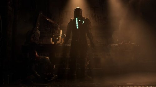 Assassin's Creed Valhalla's Game Director is helming the Dead Space remake