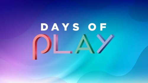 PlayStation's Days of Play schedule and goals for each Stage revealed