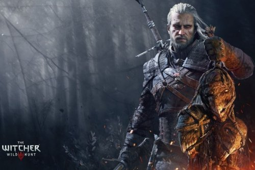 Cory Barlog thinks The Witcher 3 is better than God of War