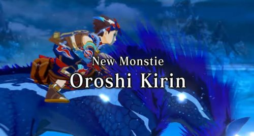 Monster Hunter Stories 2: Wings of Ruin Title Updates 3 and 4 arrive in September