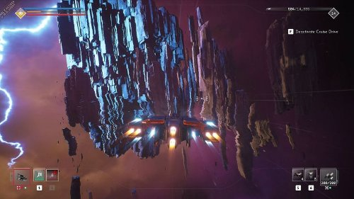 Everspace 2 is getting new star system, weapons and more