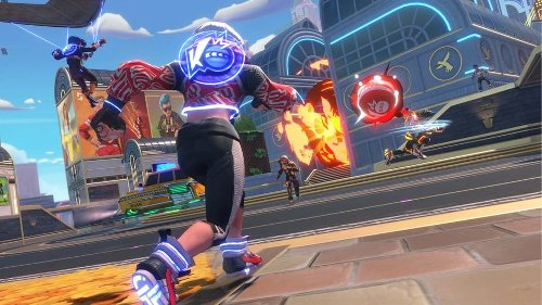 Knockout City launch date, time and free trial announced