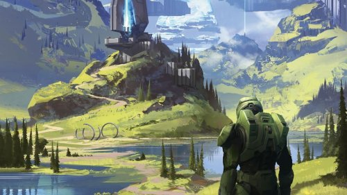 Halo MCC seasons will stop after Infinite launches