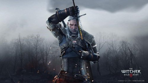 The Witcher 3 Game of the Year Edition rated for PS5 and Xbox Series X|S