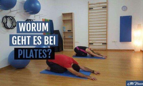 Was ist Pilates Training eigentlich? ✓ Das sollten Sie über das effektive Training wissen