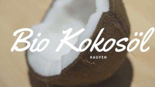 Die 5 besten Bio Kokosöle für 2019 im Vergleich & auf einem Blick ✓
