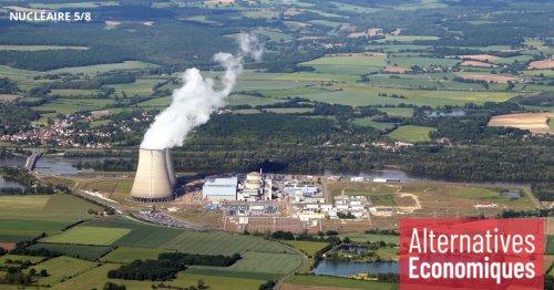 Nucléaire : la folle obstination d'EDF