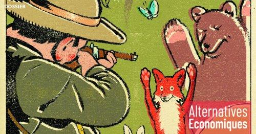 Catherine Larrère : « Il faut contrer une tentation autoritaire dans l'écologie »