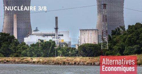 Le nucléaire, une industrie sans grand avenir