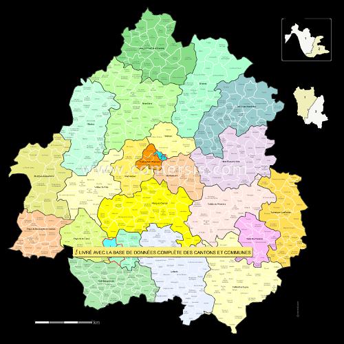 Élections départementales : en Dordogne l'ESS est dans le bilan, pas dans les engagements   ESS, Emploi, Formation, Insertion et bien d'autres choses.   Michel Abhervé   Les blogs d'Alternatives Économiques