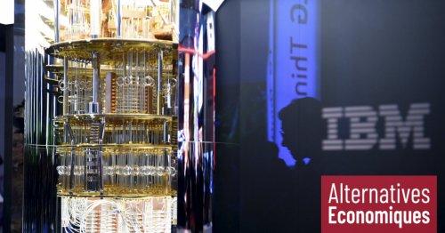 IBM : de virages stratégiques en saignées sociales