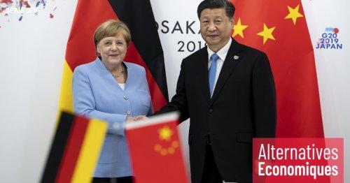 L'Allemagne cherche sa place sur la scène internationale