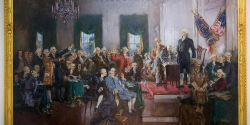 These key defects in the Constitution threaten democracy — because we ignored the warnings