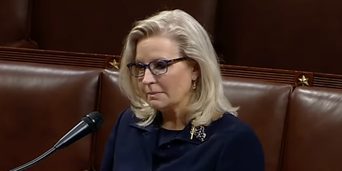 'Complicit': Liz Cheney nails Kevin McCarthy for withholding 'important information' about Jan. 6