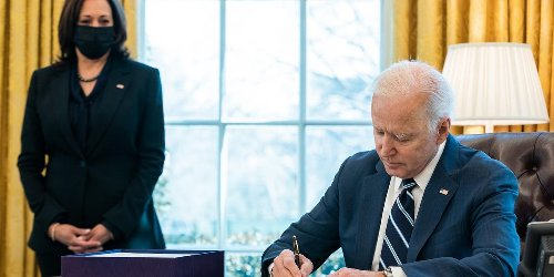 Biden takes a step in the right direction on drug policy — but sends worrying signals too
