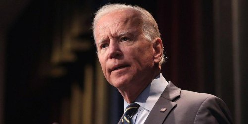 'Let's get it straight': Biden sternly smacks down two reporters for making false claims about him in Geneva