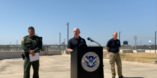Border Patrol accused of 'unfathomable cruelty' for cracking whips at Haitians