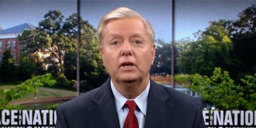 'You f-ed up your presidency': The surprising reality check Lindsey Graham gave to Donald Trump