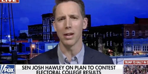 Cruz and Hawley became DC pariahs — but their 'cynical ploy' for 2024 may have worked anyway