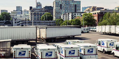 'What is going on here?' Shock ensues as document reveals USPS is monitoring social media posts