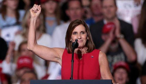 Martha McSally cements status as most vulnerable Republican incumbent after stunning poll shows Mark Kelly in 9-point lead